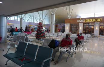 Bandara Sorong Manfaatkan PON Tingkatkan Kunjungan Wisata