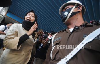 Kuasa Hukum Ajukan Gugatan Praperadilan Penahanan Anita