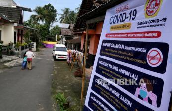 Setiap Kecamatan Kota Bandung Diminta Punya Tempat Isolasi