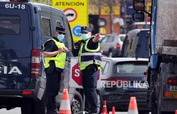 Prancis Siapkan 10 Juta Euroa Perkuat Keamanan Petugas