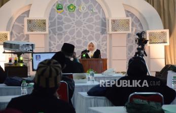 STQH Sarana Wujudkan Islam yang Ramah