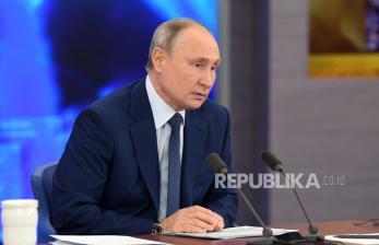 Rusia akan Mulai Vaksinasi Covid-19 Massal