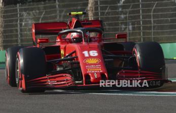 Ferrari Kini Dukung Regulasi Pembekuan Tim
