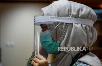 Relawan Covid-19 Mayoritas dari Jakarta dan Jabar
