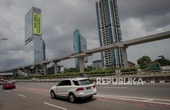 Polisi Siapkan Pos Cek Poin di Perbatasan Jakarta
