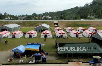 Unismuh Makassar Siap Terjunkan 200 Relawan ke Sulbar
