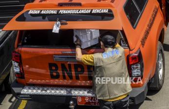 Perkuat Disiplin Prokes PON, BNPB Rilis Mobil Masker