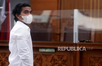 Pembunuh Enam Laskar FPI Didakwa Pasal Pembunuhan