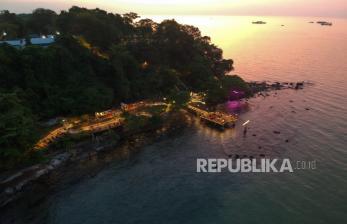 290 Destinasi Wisata di Jateng Telah Dibuka