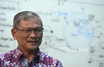 Mayoritas Pegawai Kemenkes Positif Covid-19 Sudah Sembuh