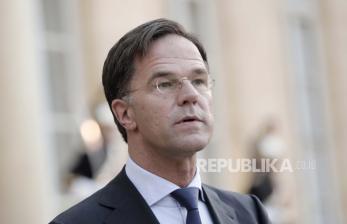 Belanda Undang Inggris Gabung Kesepakatan Pertahanan