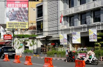 Puluhan Hotel dan Restoran di Yogya Uji Coba <em>New Normal</em>