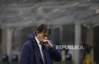 Inzaghi Kecewa Berat Lazio Kalah 0-2 atas Bologna