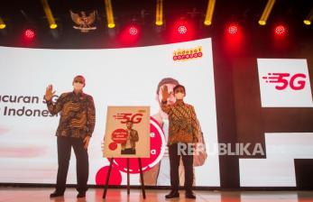 Indosat-Pemkot Solo Jalin Kemitraan Ekonomi Lewat 5G