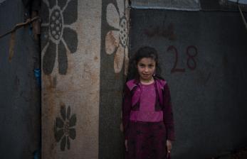 29 Ribu Anak Meninggal Selama Perang Saudara di Suriah