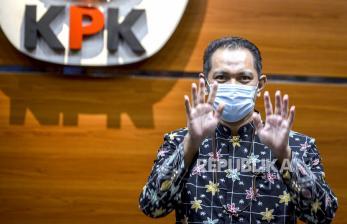 KPK tak akan Cabut Keputusan Penonaktifan Novel Baswedan Cs