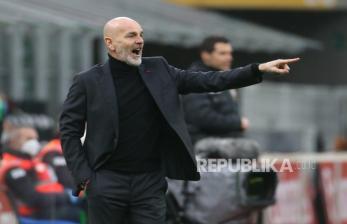 Gulung Torino 7-0, Milan Perkuat Peluang Empat Besar