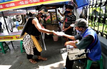 Yogyakarta tak Kurangi Pembatasan Saat Libur Panjang
