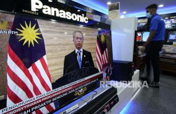 Kementerian Kesehatan Malaysia Liburkan Parlemen Dua Pekan