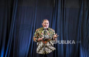 Wali Kota Bandung Ingatkan Warga Siaga Banjir