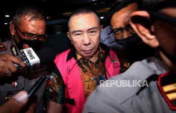 Berkas Skandal Djoko Tjandra Dilimpahkan ke PN Tipikor