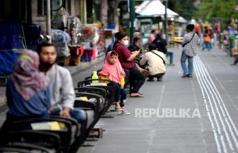 Pemkot Yogya Aktif Lakukan Sweeping Prokes