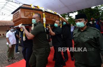 Suryo Agung Wibowo: Bob Hasan Sosok Berdedikasi