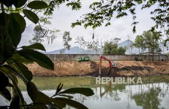 Denmark Tertarik Kelola Air Limbah Sungai Citarum