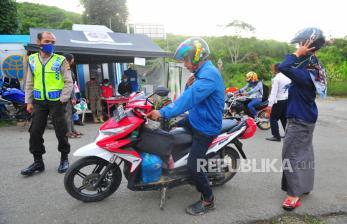 Wali Kota Jambi Berikan Relaksasi Usaha Pengganti <em>New Normal</em>