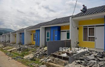 Insentif PPN Diharapkan Dorong Penjualan Stok Rumah
