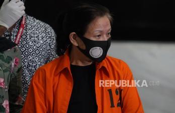 Bareskrim Tunggu Kedubes Belanda untuk Periksa Maria Pauline