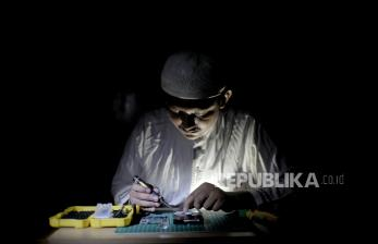 Gus Rozin Dorong Transformasi Digital di Pesantren