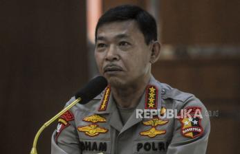 Kapolri: Buton Utara Rawan Pelanggaran Prokes Pilkada