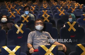 CGV Luncurkan Program <em>Bioskop Sultan</em>, Apakah itu?