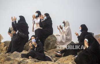 Ritual Haji Momen Persatuan Umat Islam Seluruh Dunia