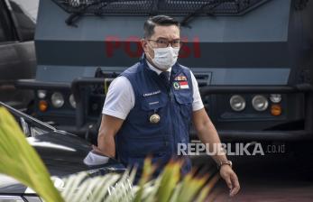Berbasis Pesantren, Ridwan Kamil Harap Ekspor Udang Naik
