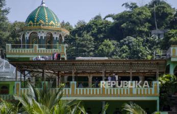 DPRD Palembang Usulkan Raperda Pondok Pesantren