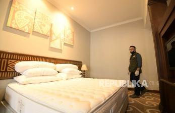 Dampak Covid-19, 25 Ribu Karyawan Hotel di Jabar Dirumahkan
