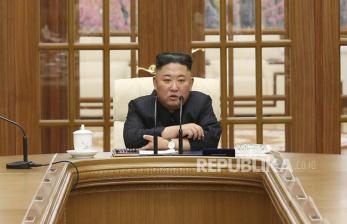Kim Jong-un Siap Berdialog dan Konfrontasi dengan AS