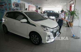 Penjualan Mobil Bekas Daihatsu Laris Manis Saat Pandemi