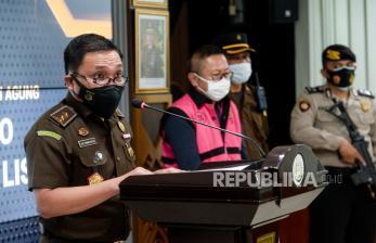 Jampidsus Tetapkan 3 Tersangka Kasus Korupsi di Perindo