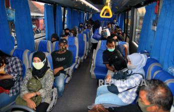 Pasien Covid-19 Sembuh di Bogor Tambah 8 Orang