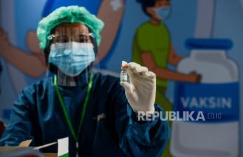 Jabar Terima Bantuan Vaksin Sinopharm dari UEA