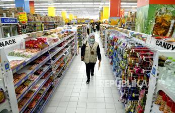 Tim Gabungan Temukan Bahan Pangan Kadaluarsa di Purwokerto
