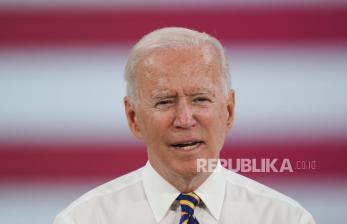 Joe BidenCalonkanMuslim Jadi Duta Kebebasan Beragama