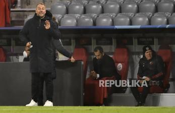 Hansi Flick: Muenchen Tentu Kecewa Tumbang di Liga Champions