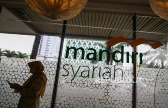 Merger Bank Syariah Diharapkan Beroperasi Penuh Februari