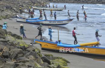 Penyaluran KUR Sektor Perikanan Meningkat 55,8 Persen