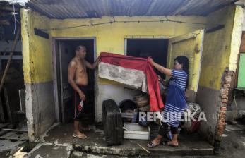 Jakpro Beberkan Alasan 41 KK Kampung Bayam Masih Bertahan