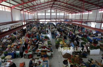 OECD Proyeksi Ekonomi Indonesia tumbuh 3,7 Persen